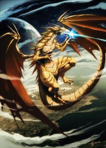 DragonDoradobyGenzo