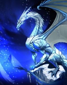 DragonNivalbyMauricioHerrera