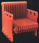 sillon radiador