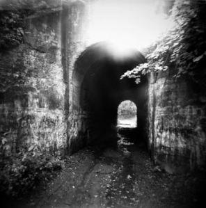 Tunel_gritos